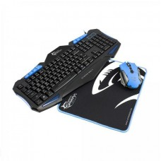 White Shark GC-3101 CHEROKEE - 3in1 Gaming combo set