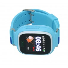 Pametni sat dječji CORDYS KIDS SMART WATCH plavi